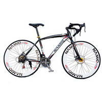 Tb809 Variable Speed Dead Fly Bike Road Bike 26 Inch 21 Speed Male And Female Students