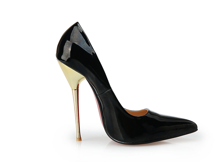 c9e59575d383 Womens Pumps Extreme High Heel 14cm Stiletto Fashion Adult Sexy Fetish High  Heel Shoes Sex Pumps with Metal Heel Plus Size 40 49-in Women s Pumps from  Shoes ...