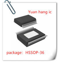 NEW 10PCS/LOT L9951XP L9951 HSSOP-36 IC