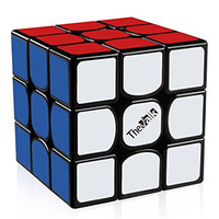 Qiyi Valk3 Magic Speed 3x3x3 Cube Stickerless Professional Funny Toys For Children Puzzle Cubo Magico Valk