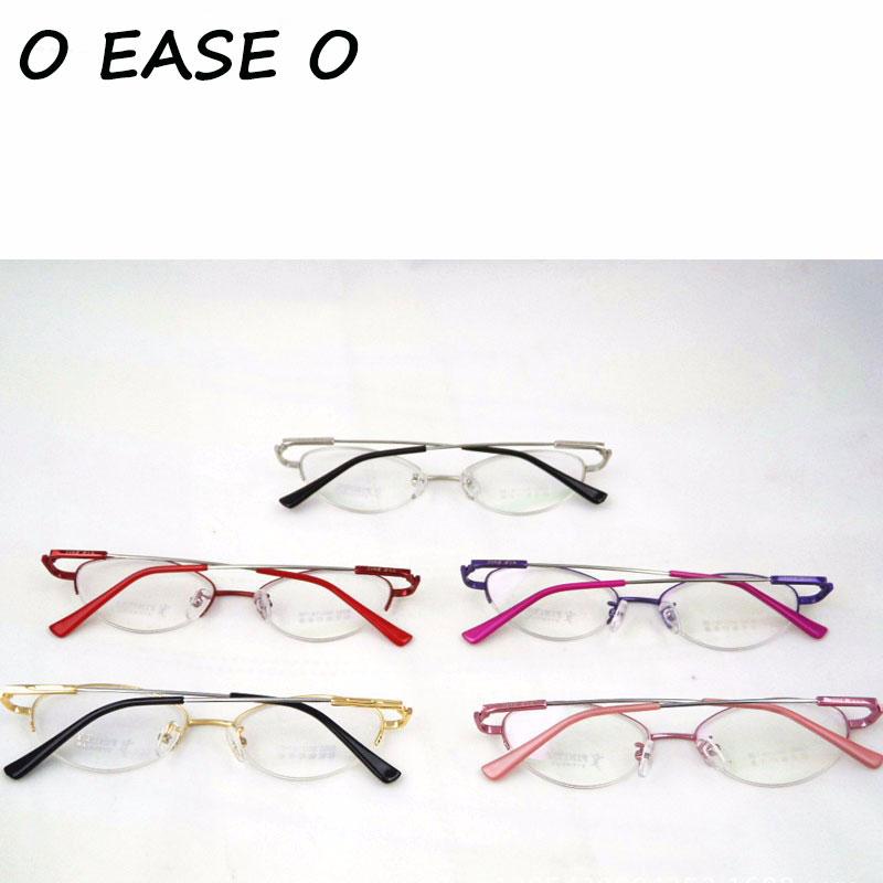Rimless Glasses At Vision Express : 2017-Rimless-Unisex-Memory-Titanium-Alloy-Super-Light ...
