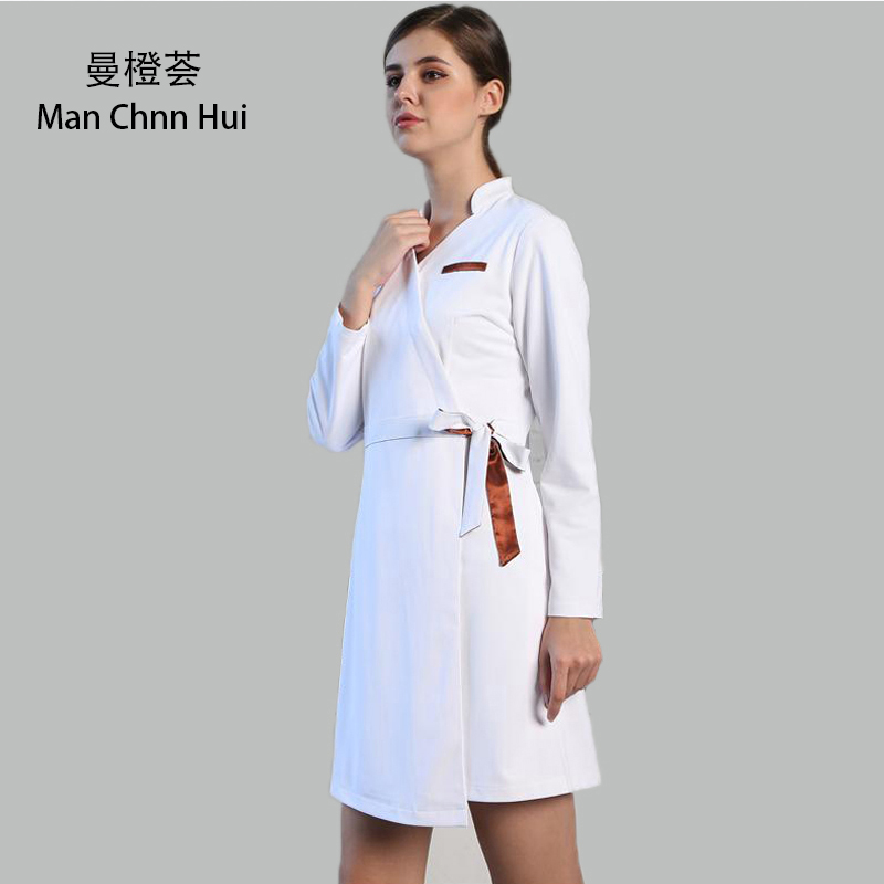 Medical gowns Hot springs Workwear Beauty salons Clothing Medical Scrubs White Lab coats plastic surgery Hospital doctor clothes