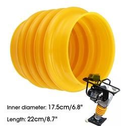 Rammer Bellow Boot Wacker BS60-2i BS60-4 BS60-45 BS600 BS60Y skoki wibracyjne Jack Weber Rammer kompaktor sabotaż mieszek żółty