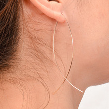 Minimalistic Elegant Earrings