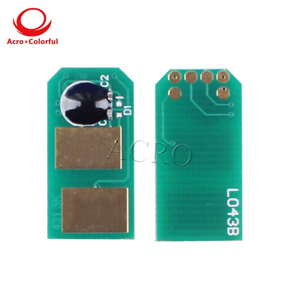 5 k 4949443207316 chip de Toner para OKI C510 C530 MC561 JP copiadora impressora laser cartucho de recarga