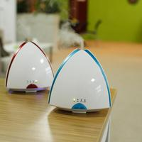 Household Aroma Essential Oil Diffuser Ultrasonic Air Humidifier With Nebulizer Timer Settings Aromatherapy Diffuser Essential