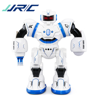 JJRC R3 R5 RC Robot Combat CADY WILL Sensor Control Intelligent Combat Music Dancing Gesture Robots for Kid Toys VS R1 R2
