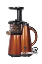New Original Vegetable Maker Fruit Vegetable Citrus Juice Extractor Wheatgrass Slow Juicer Machine, Kitchen Appliances