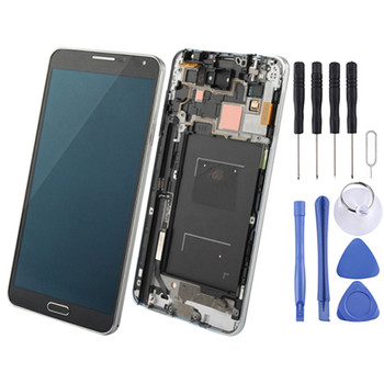 New LCD Screen for Samsung Galaxy Note III / N9006  Screen Display Touch Digitizer Assembly Screen AAA Quality