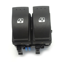 New Brand FOR RENAULT Life Time Warranty SCENIC MEGANE 2 2 ELECT WINDOW LIFTER SWITCH FRONT