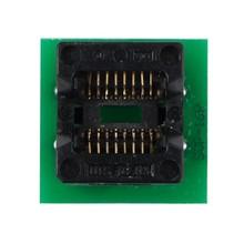 Envío gratis 13 unids Adaptador Para Xeltek Superpro 610 P Programador ECU USB Burn Bloquear