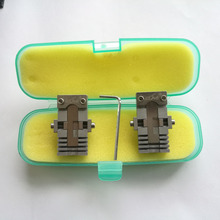 Universal Key Machine Fixture Clamp Parts Locksmith Tools for Key Copy Machine For Special Car Or House Keys xcan new model th 100e1 key cutting machine 220v 110v for copy car door keys locksmith tools lock pick set