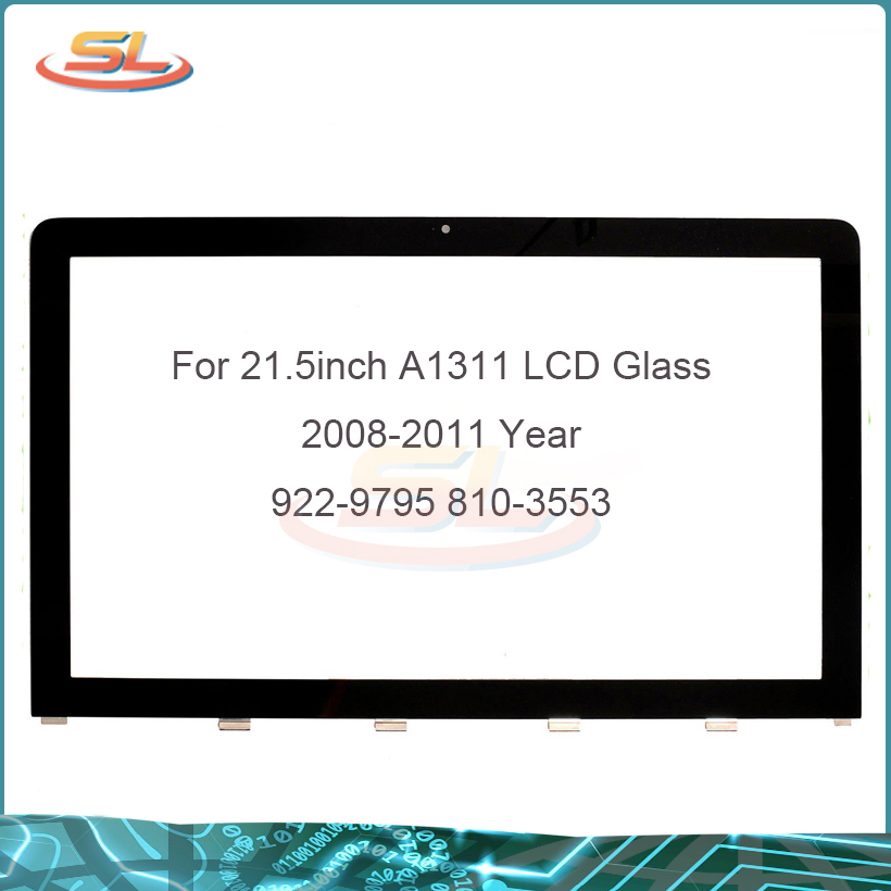 Genuine LCD Screen Front Glass For IMac 21.5