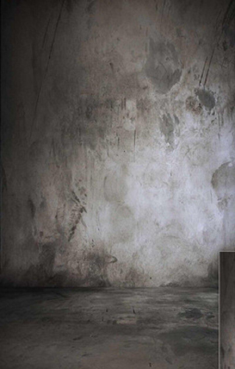 3x6 m vieux maître Smoky gris abstrait Photo arrière-plan rétro Portrait photographie décors mariage Photo stand accessoires