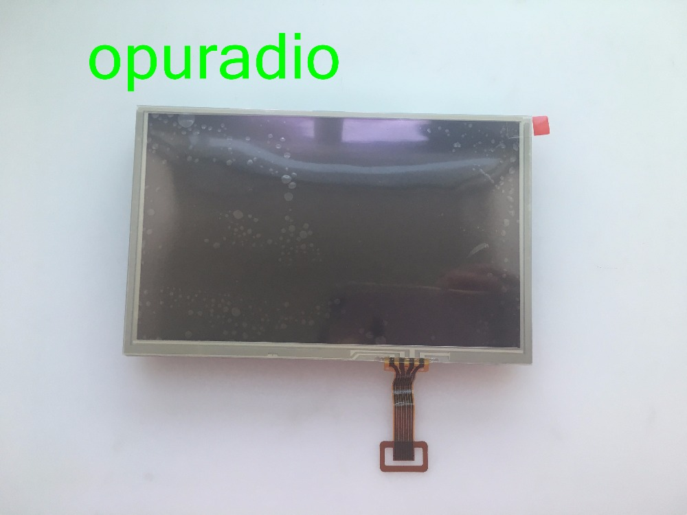 OEM 7 LCD display LB070WV7 TL 01 LB070WV7 TL01 screen with touch panel for Hyundai Car