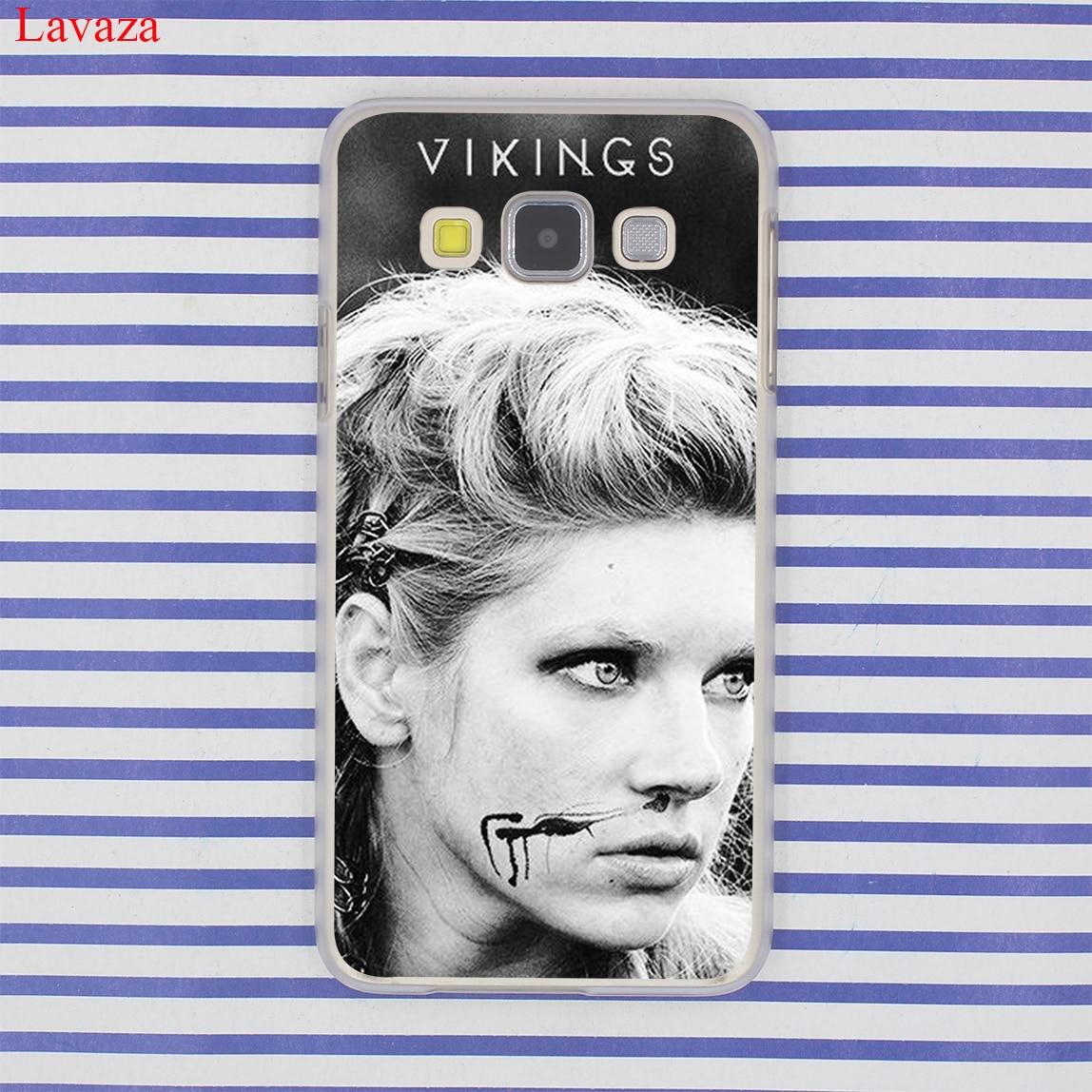 Lavaza vikings serie 4 mode Väska till Samsung Galaxy Note 10 9 8 A9 - Reservdelar och tillbehör för mobiltelefoner - Foto 6