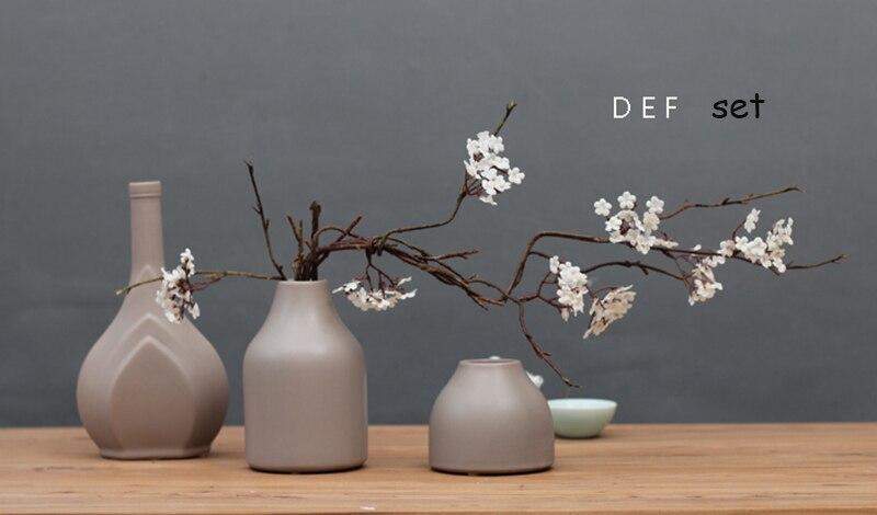 chinesas e artesanato decoração contratada porcelana vaso