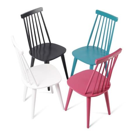 silla de comedor sillas de comedor muebles para el hogar de madera maciza toda