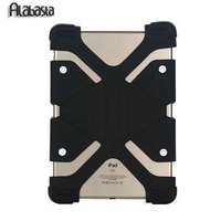 Alabasta Universal Cover For Samsung Huawei Xiaomi Asus Tablet Hot 7 8 9 Inch Silicone Case