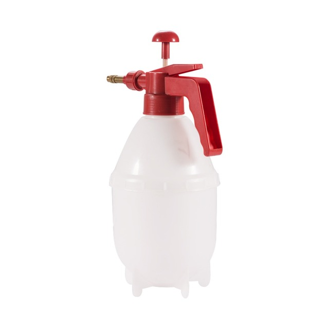 Wasstraat Spuiten Flessen Abs Plastic Spray Fles 1.5L 0.8L Pomp Hogedrukreiniger