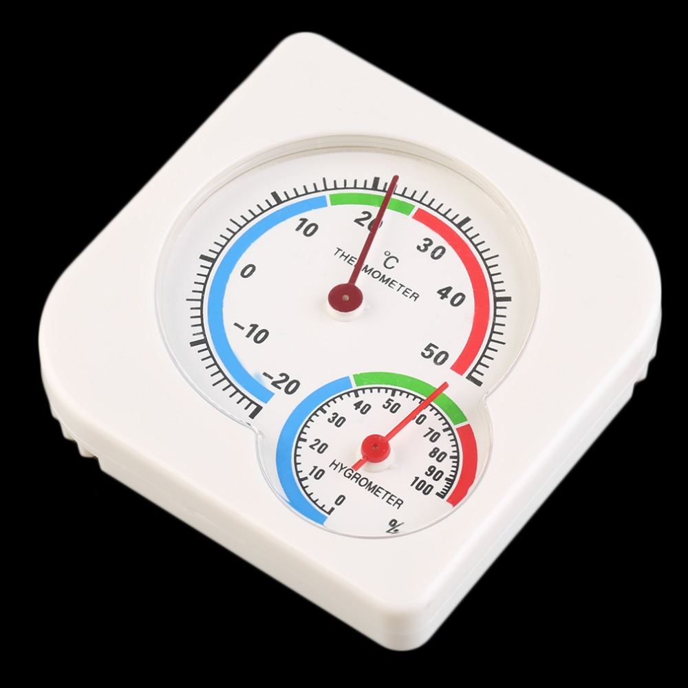 New Useful Nursery Baby House Room Mini Thermometer Wet Hygrometer  Temperature Meter Worldwide Store In Temperature Instruments From Tools On  Aliexpress.com ...