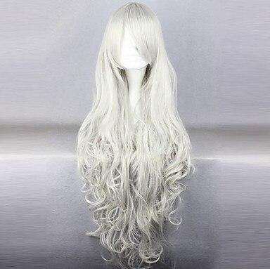 Black Butler Queen Victoria Anime Cosplay Wig