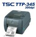 520tsc тепловой штрих-принтера принтера ленты TTP-345 бирки ювелирные теги этикеток высокое качество 300 точек/дюйм наклейка принтер машина