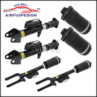 1 set Air Suspension Shock Absorber with ADS and air spring bag for Mercedes X164 W164 ML Class 1643202031 1643200731 1643205813