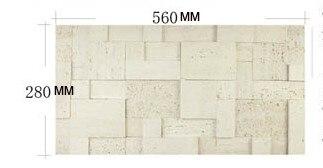 Hohe Qualität Marmor Stein mosaik fliesen anti staub Natürliche Marmor Küche Back Wand Fliesen Dekoration Material 1 BOX (5 blätter) - 6