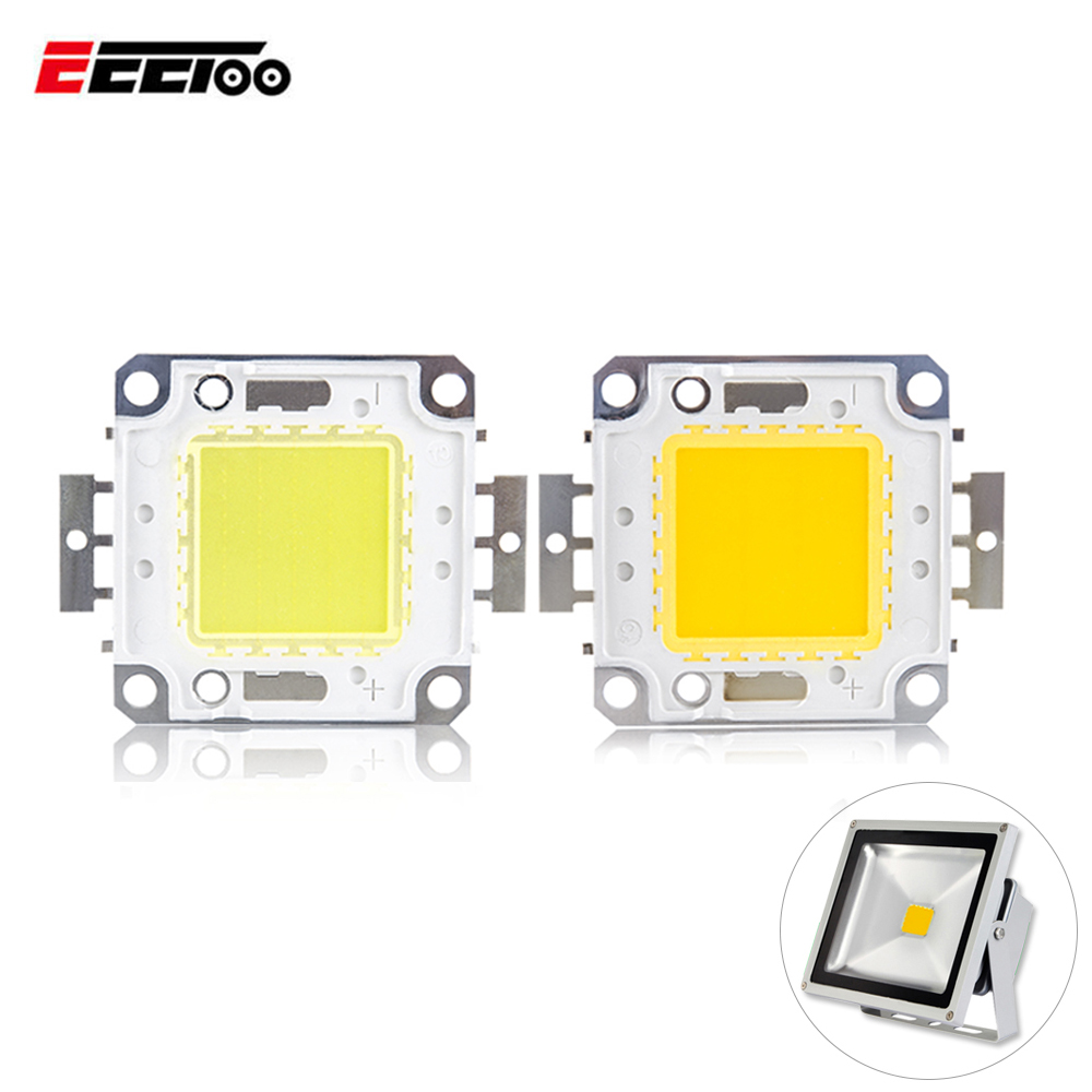 High Power LED Light Matrix Light Emitting Diode 3V 12V 36V COB Integrated Lamp Chip for DIY Floodlight Spotlight Bulb Christmas цены онлайн