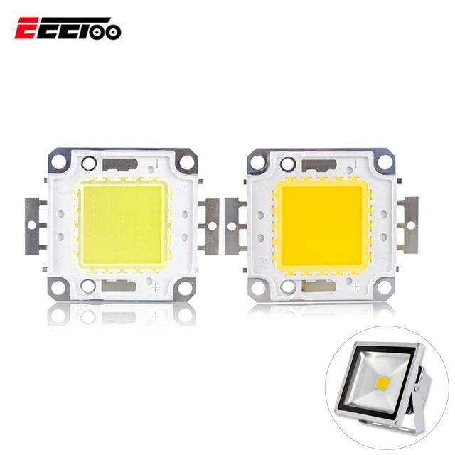 High Power LED Light Matrix Light Emitting Diode 3V 12V 36V COB Integrated Lamp Chip for DIY Floodlight Spotlight Bulb Christmas