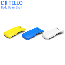 Tello корпус Верхняя часть корпуса красочная Крышка Замена для Tello Дрон запасные части