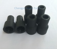 4pcs lot Auto Part high Quality Spark Plug Cap OEM 90919 11009 ignition coil rubber