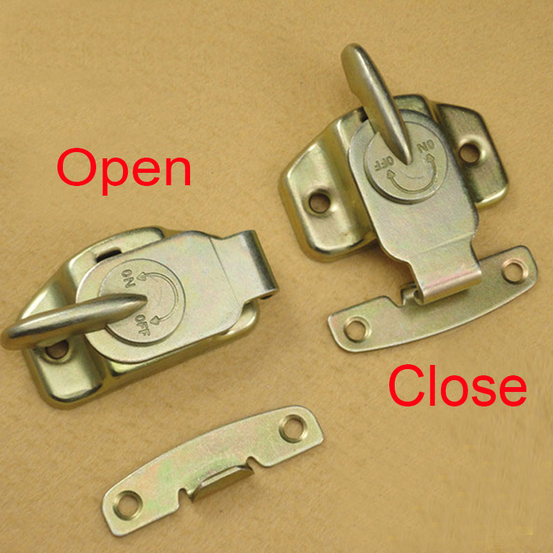 Dining table buckle Desktop Lock Table locker Home hardware furniture plate  connector fastener steel Osaka Station hasp agrafe in Cabinet Catches from  Home. Dining table buckle Desktop Lock Table locker Home hardware