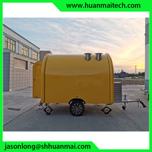 Cheap Food Trucks Small Catering Concession Trailers