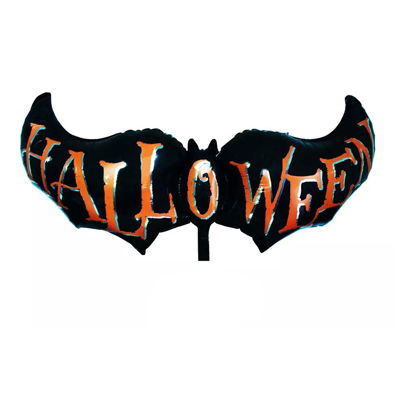 new hot 1pc super large size 50129cm carnival - Halloween Bat Decorations