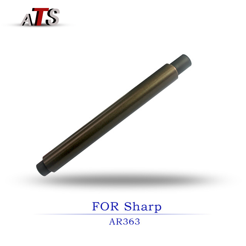 2pcs Upper Fuser Roller For <font><b>Sharp</b></font> MX363 MX453 <font><b>MX500</b></font> MX503 AR363 heat roller compatible Copier spare parts MX AR 363 453 500 503 image