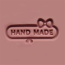 40*40mm Handmade Arcylic Soap Stamp Homemade Tools DIY Sugarcarft Candy Stamping Soap Making Kits футляры для линз handmade homemade diy