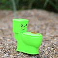 3 Pieces New Mini Spray Toilet Water The Whole Person Gun Shooting Children's Spoof Tricky Toys Fun Summer Outdoor Game For Kids