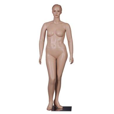big breast mannequin 04