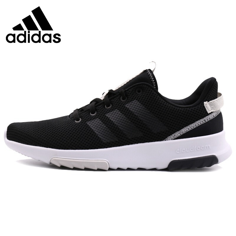 Original New Arrival 2018 Adidas NEO Label CF RACER TR Unisex Skateboarding Shoes Sneakers