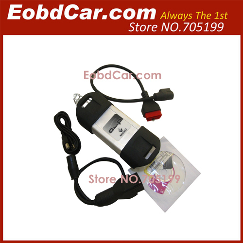 Latest Version New Renault CAN Clip Diagnostic Interface