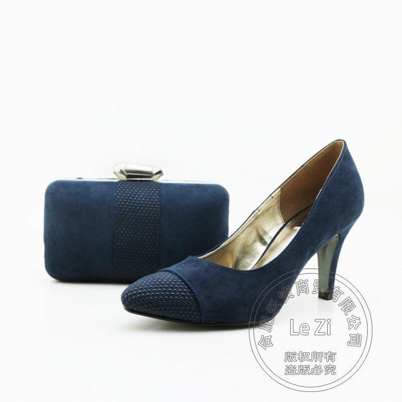 Cap Toe Temperament 2016 Euro Style Grace Italian Shoe African font b Women b font High