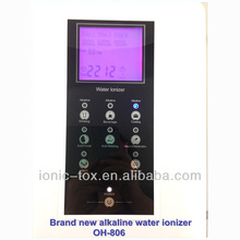wholesale acid and alkaline electrolysis water ionizer