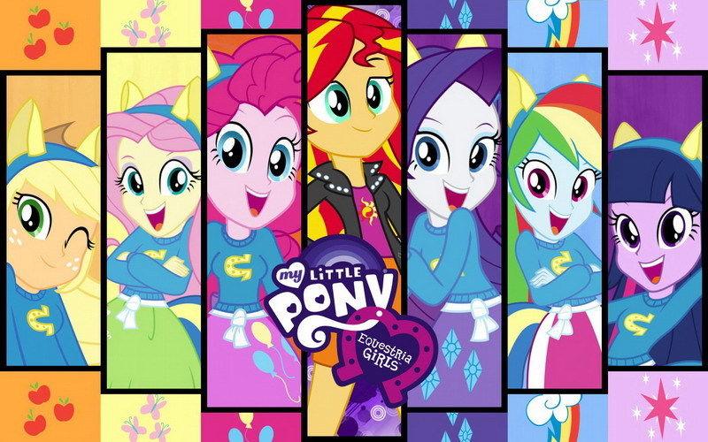 230 My Little Pony Friendship is
