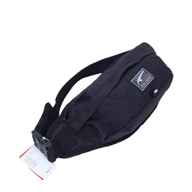 00c12dae1ac6 Original New Arrival 2018 PUMA Academy Waist Bag Unisex Handbags ...