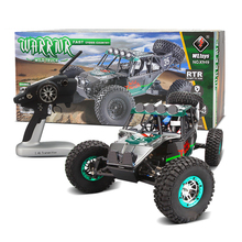 Remote control Drift Racing Truck electric all-wheel-drive short recharge card high-speed drift car race car toy model RC car