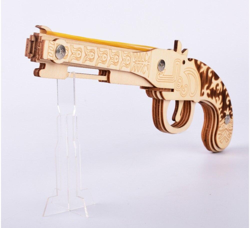 XJ-G007 燧发明火枪 (9)