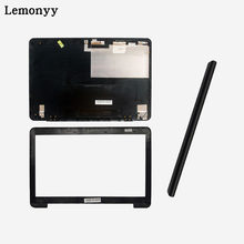 Laptop cover For ASUS A555 X555 K555 F555 W519L VM590L VM510 LCD Back Cover/LCD front bezel/Hinges cover 13NB0621AP0811(China)