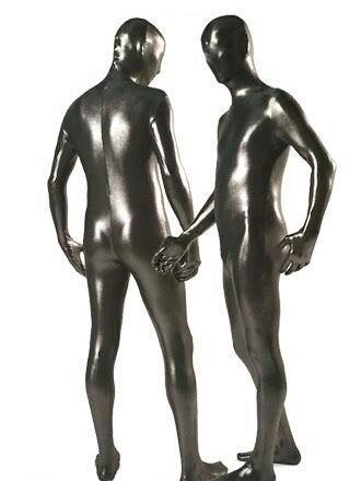 gay men in 54115